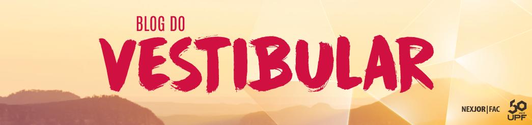 Blog do Vestibular