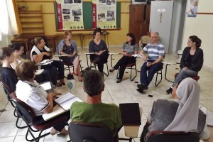 Equipe do CCTAM planeja ações para 2013