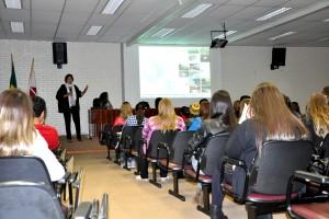 Segurança Alimentar e Nutricional é tema do III Encontro do Espaço Pedagógico