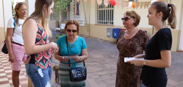 Projeto Doadores do Amanhã inicia as atividades de 2019 com ações no CREATI